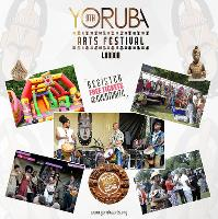 9th Annual Yoruba Arts Festival