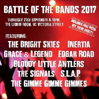 Battle of the Bands 10 Anniversary
