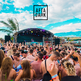 AFTA-DARK - Birmingham Beach Party - July 10th