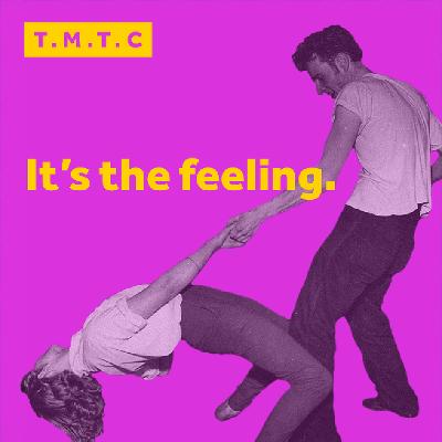 TMTC | It's the Dancing!