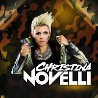 Dance Anthems presents Christina Novelli