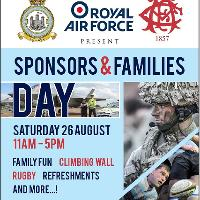 603 sqn City of Edinburgh (RAF) & Accies Families Annual Fun Day