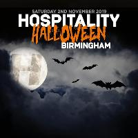 Hospitality Halloween : Birmingham