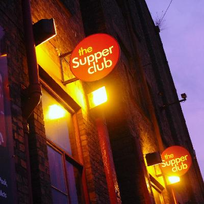 Soul Motown Night with Joe Speare at Blundell Street Music Lounge