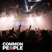 common people - boxing day britpop bash