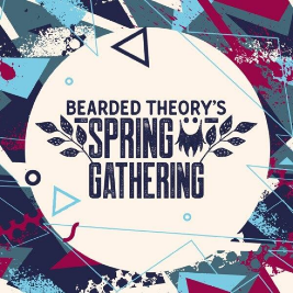 Bearded Theory 2021