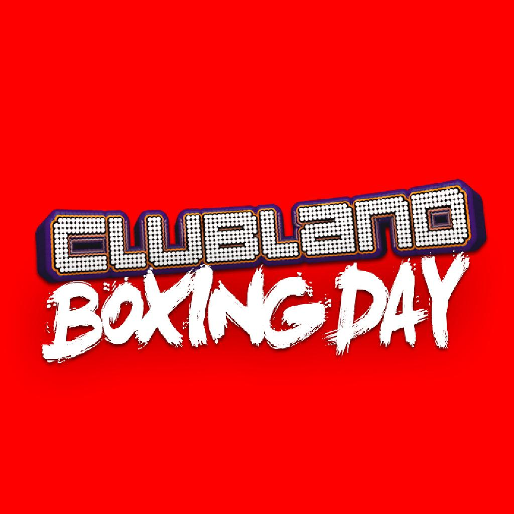 Clubland Boxing Day: Newcastle