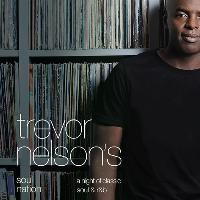 Trevor Nelson