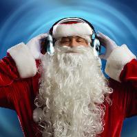 Club Classics Christmas Party Night