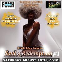 Soul 4 Redemption Part 1