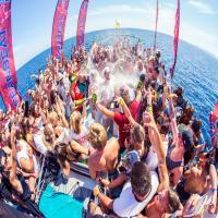 Oceanbeat Ibiza Boat Party 2019
