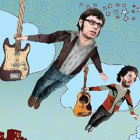 Flight of the Conchords Disco