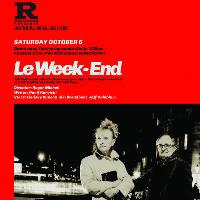 Film: Le Week-End (2013)