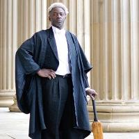 Just An Ordinary Lawyer, Black History Month, BHM