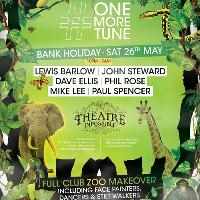 OneMoreTune - Saturday 26th May 2018