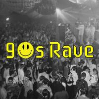 LNE: 90s Rave - Workington