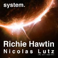 system. Halloween - Richie Hawtin / Nicolas Lutz