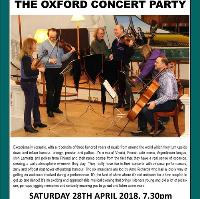 The Oxford Concert Party