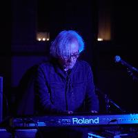 An Evening with ..... Richard Barbieri (Japan/Porcupine Tree)