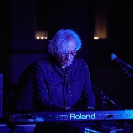An Evening with ..... Richard Barbieri (Japan/Porcupine Tree) Tickets | St. Paul's Church Birmingham  | Fri 15th March 2019 Lineup