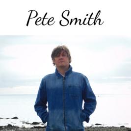 Pete Smith - Album Launch