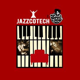 Jazzcotech x Soul 360 with DJ's Perry Louis + Aitch B (Soul 360)
