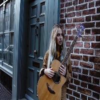 Live Music:Tally Spear // Amelle Rose // Isobel Sempill