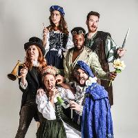 Sh*t Faced Shakespeare - A Midsummer Night