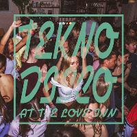 Tekno Disco at The Love Inn w/ Monka [LIVE]