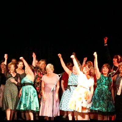 Bristol Hippodrome Choir Summer Show