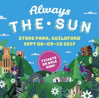 Always The Sun Festival