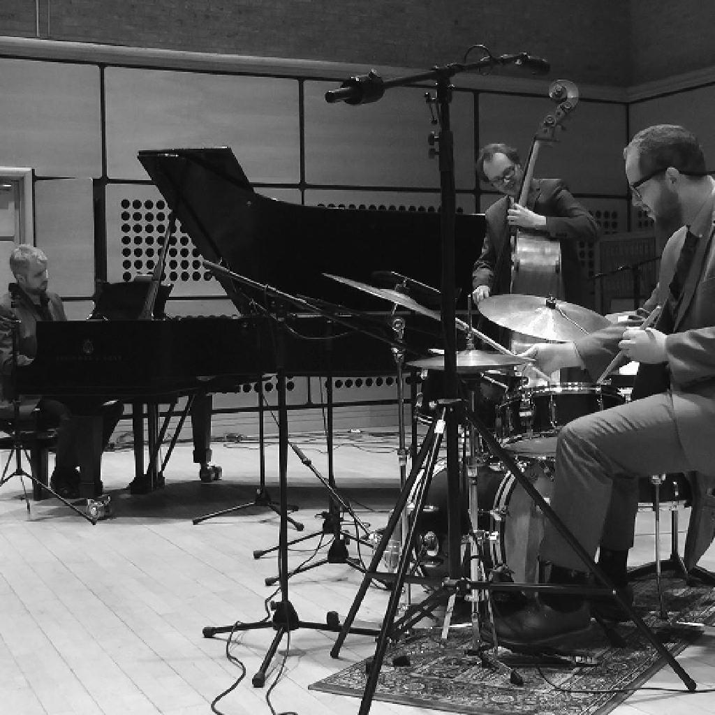 Andrew Wood Trio plays Gershwin