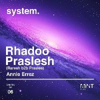 system. - October