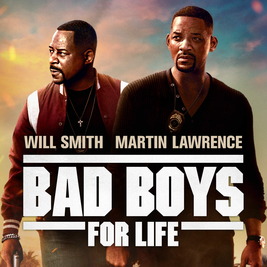 BAD BOYS FOR LIFE @ Southend Drive In Cinema