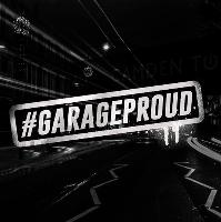 Garage Proud & Proud Camden - Day & Night Bank Holiday Party