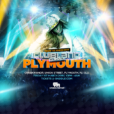 Clubland Classic Plymouth