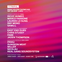 TRMNL - August Bank Holiday Showcase