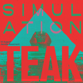 TEAK: Reset the Simulation