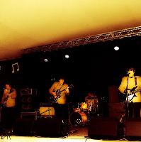 The Pretend Beatles