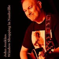 John Jenkins - Window Shopping in Nashville - Album Launch Night