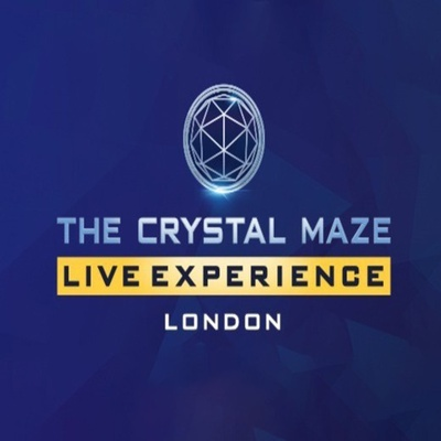 Get ready to take on The Crystal Maze LIVE Experience London - the hit 90s TV show now brought to breathtakingly immersive, genuine 3D life. It's...