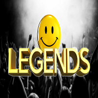 LEGENDS presents Back To The Old Skool