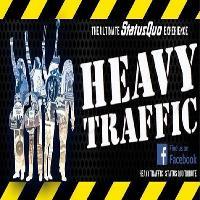 Heavy Traffic - Status Quo Tribute