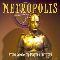 Dmytro Morykit's Metropolis LIVE
