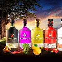 Whitley Neill Gin Tasting