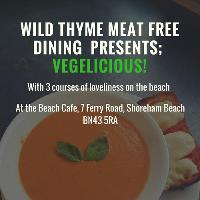 Wild Thyme Meat Free Dining