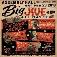 The big jive all-dayer