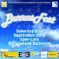 BarrasFest 2019