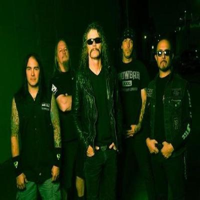 Live Music By Overkill