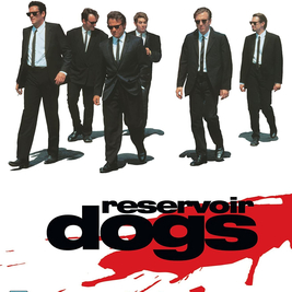 RESERVOIR DOGS @ Daisy Dukes Drive In Cinema